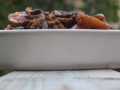 Cowboy Casserole - Amanda's Cookin' by @amandaformaro