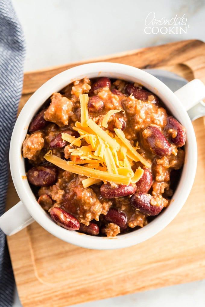 Homemade Chili Recipe Homemade Seasoning Mix Amanda S Cookin