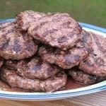Salisbury Steaks