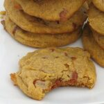 Cinnamon Chip Pumpkin Cookies
