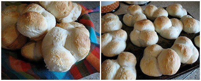 These homemade dinner rolls are exceptionally good. You've found your new dinner roll recipe!