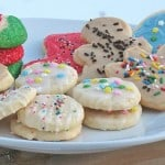 Grandma's All-Occasion Sugar Cookies