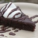 TWD: Chocolate Amaretti Torte