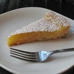 TWD: Tartest Lemon Tart