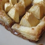 TWD: Parisian Apple Tartlet