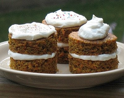 Sugar Free Carrot Cake (diabetic friendly & delicious ...