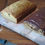 morning glory zucchini bread at AmandasCookin.com
