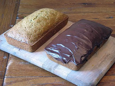 Morning Glory zucchini bread - AmandasCookin.com