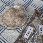 Homemade Chili Seasoning - AmandasCookin.com