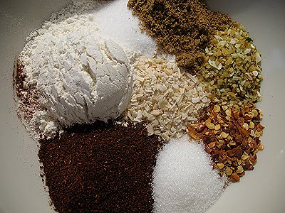 Make Your Own Chili Seasoning @amandaformaro Amanda's Cookin'
