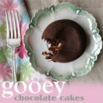 Gooey Chocolate Cakes