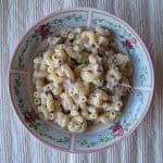 Easy Tuna Pasta Salad Recipe