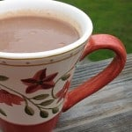 Champurrado: Thick Mexican Hot Chocolate