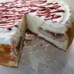 English Trifle Cheesecake