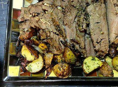 Perfect Sunday Roast