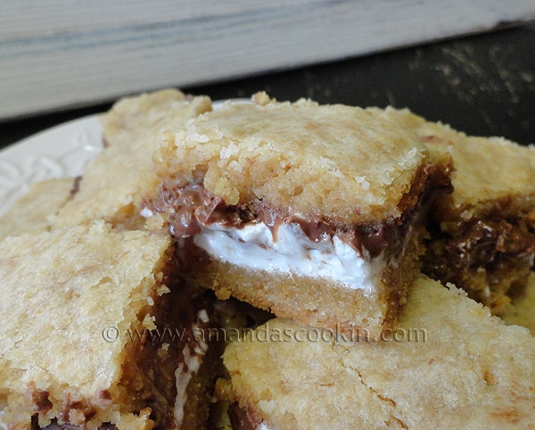 S'mores Bars 2