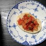 Bruschetta – an Olive Garden copycat