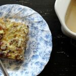Herbed Breakfast Stuffing Casserole