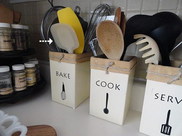 My Kitchen Favorites