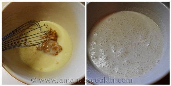 Peanut Butter Fudge Cookie Ice Cream