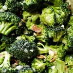 Broccoli Salad featured