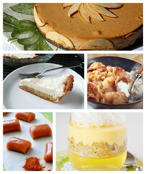 Apple Cider Dessert Recipes - AmandasCookin.com