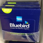 Bluebird for Everyday Spending