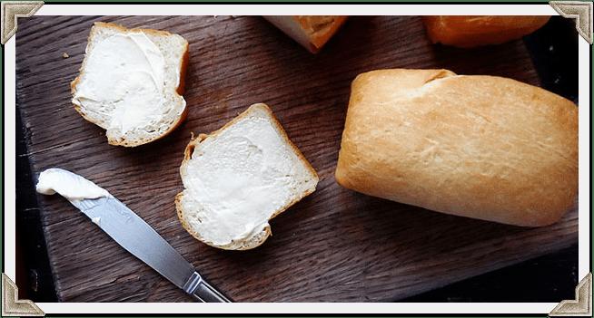 Amish White Bread Mini Loaves