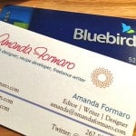 Using Bluebird to Plan for Special Projects