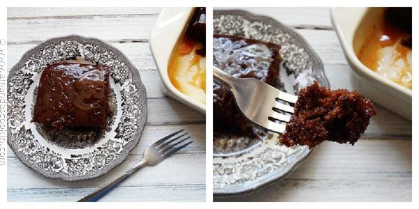 Prune Cake - AmandasCookin.com