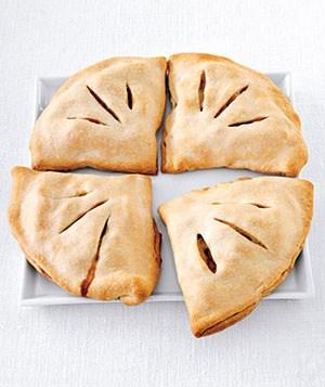 15 Chicken Recipes for Dinner - Chicken Pot Pie Empanadas