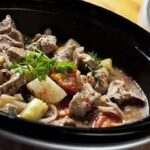 Slow Cooker 101 - Everything you need to know - AmandasCookin.com @amandaformaro