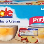 Dole Fruit Parfaits: A Must Try!