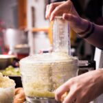 The Food Processor: 13 Ways to Use It & 28 Recipes to Prove It