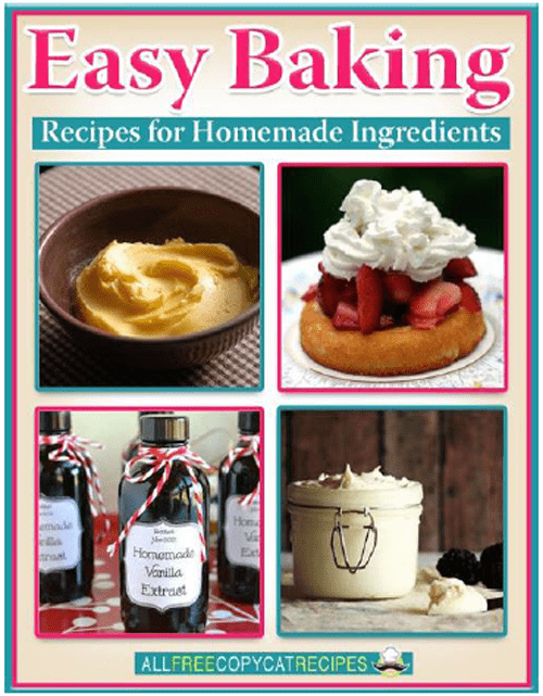 191 Recipes: 12 Free eCookbooks - AmandasCookin.com @amandaformaro