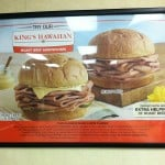 Arby's KING'S HAWAIIAN Roast Beef & a Trip to Honolulu!