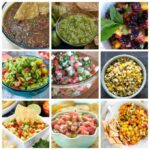 9 Salsa Recipes You Will Love!