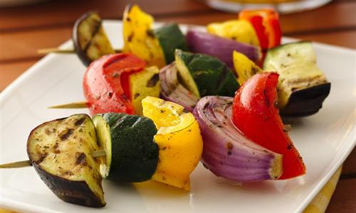 30 Recipes for the Grill: Sides, Entrees and Desserts - Amanda's ...