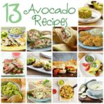 13 Amazing Avocado Recipes