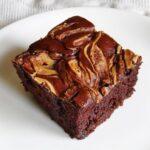 Reese's Peanut Butter Swirl Cake 8