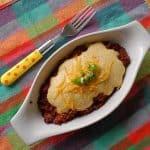 Individual Tamale Pies @amandaformaro Amanda's Cookin'