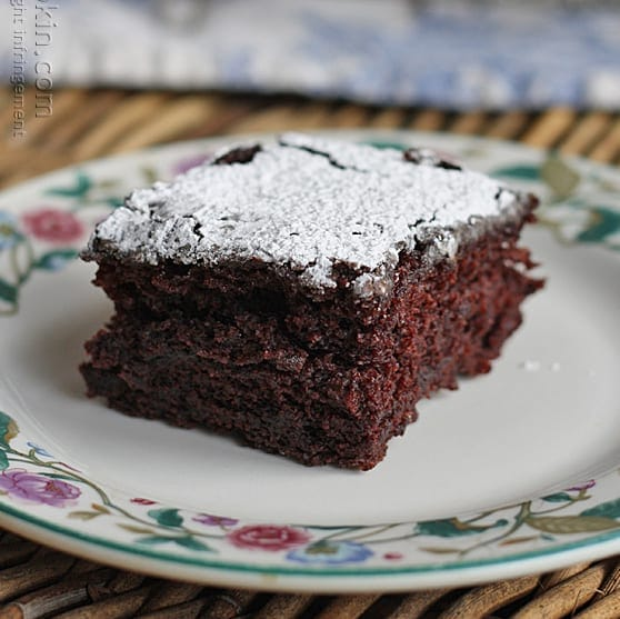 Wacky Cake Amanda S Cookin Cake Cupcakes