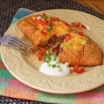 Taco Empanadas