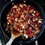 3 Bean Chili at Amanda's Cookin'
