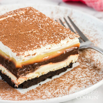 sex in a pan dessert