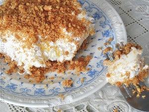 Find hundreds of dessert recipes on Amanda's Cookin'