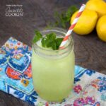 Honeydew Lemon Slush