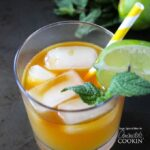 Mai Tai Cocktail Recipe