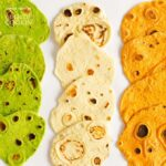 How to Make Your Own Flavored Flour Tortillas