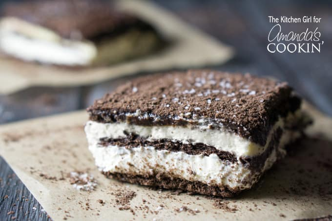 Chocolate Eclair Cake: hands down, the easiest no bake dessert you ...